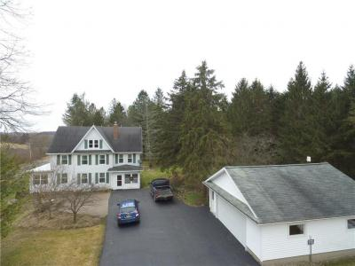 Photo of 5411 East Williamson Road, Marion, NY 14505