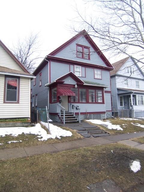 55 Kohlman Street, Rochester, NY 14621