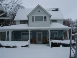 5537 Eagle Point Drive, Geneseo, NY 14454