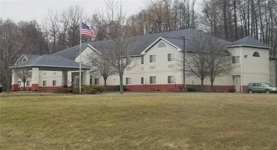 Photo of 4908 Lake Rd S, Sweden, NY 14420