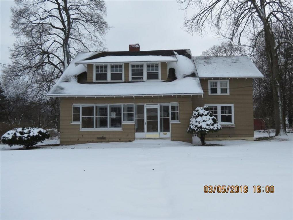 555 West North Street, Geneva City, NY 14456