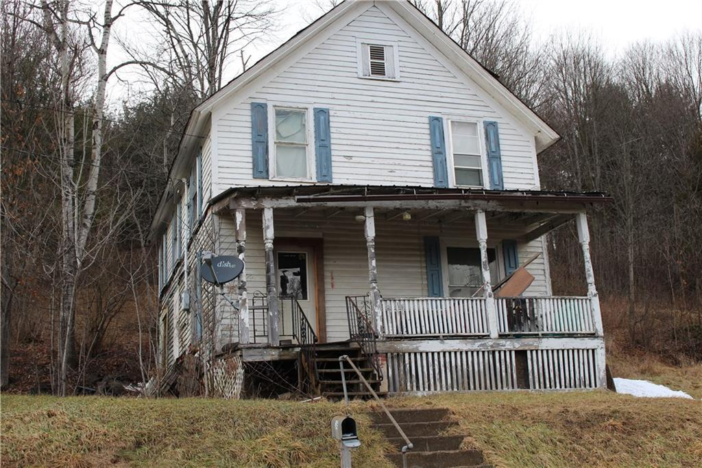 245 East State Street, Wellsville, NY 14895