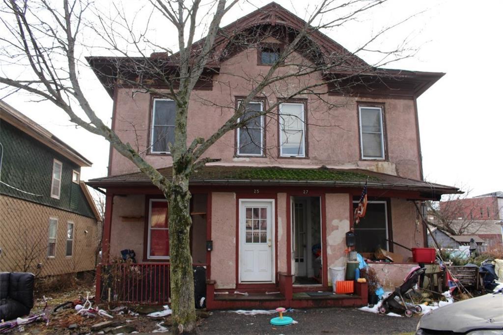 27 North Broad Street, Wellsville, NY 14895