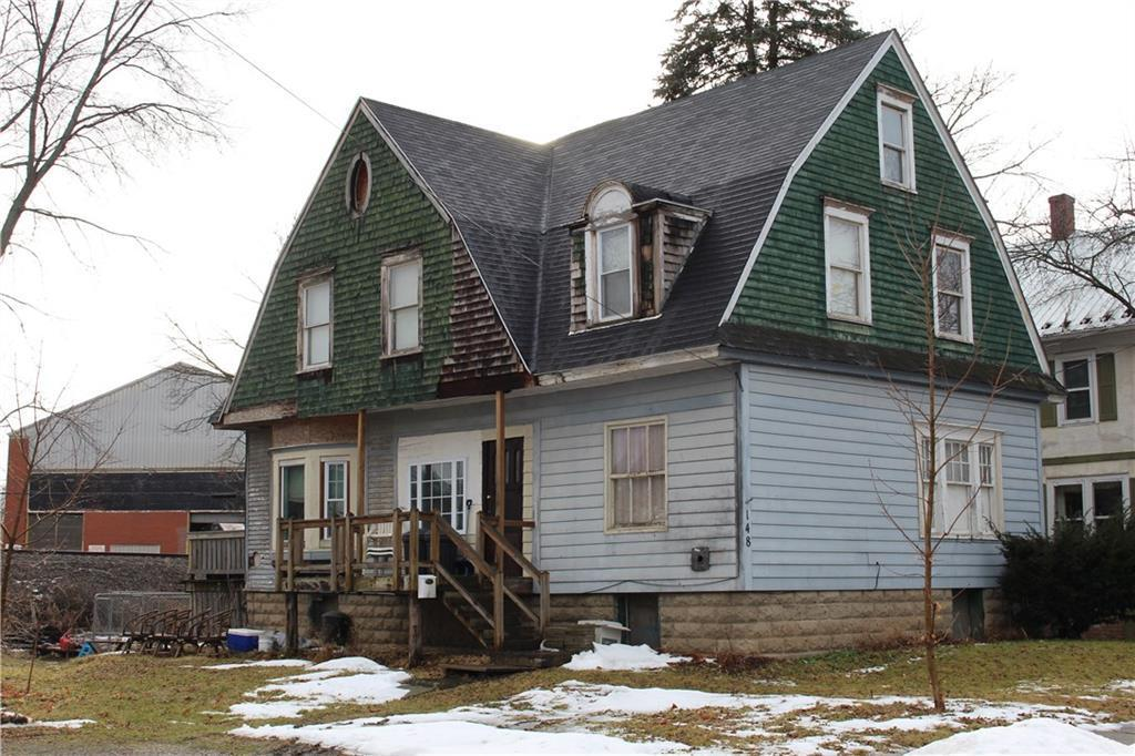 148 South Broad Street, Wellsville, NY 14895