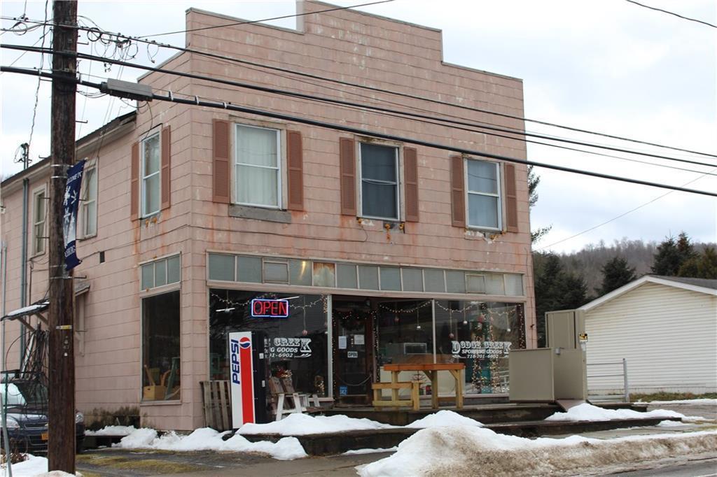 142 Main Street, Wirt, NY 14774