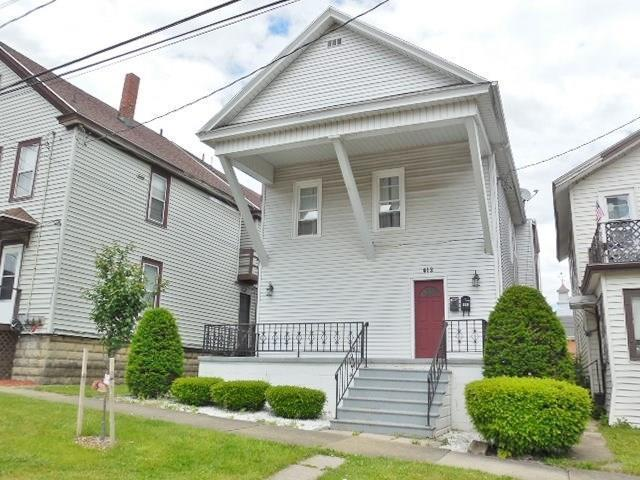 412 Lafayette Street, Jamestown, NY 14701