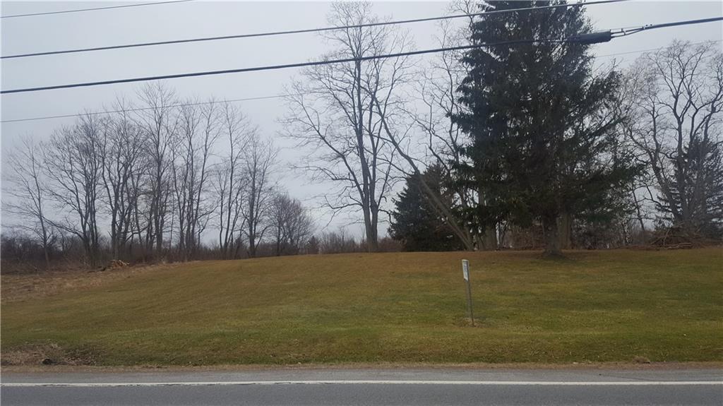 0 VL Lake Road, Williamson, NY 14589