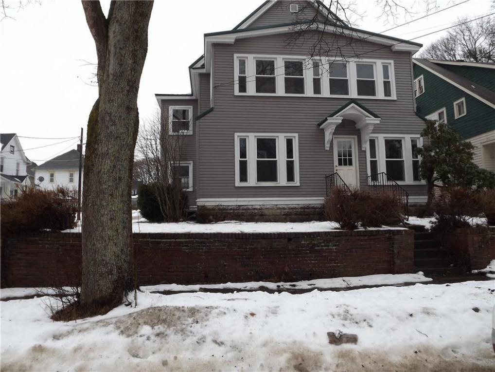 167 Thayer Street, Jamestown, NY 14701
