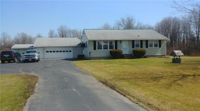 4999 State Route 414, Varick, NY 14541