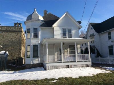 Photo of 35 Murray Street, Mount Morris, NY 14510
