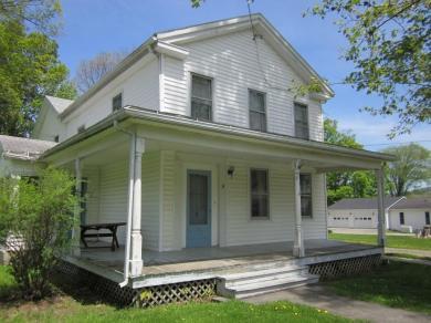 9 Porter Street, Prattsburgh, NY 14873