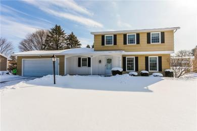 138 Jackson Road Extension, Penfield, NY 14526