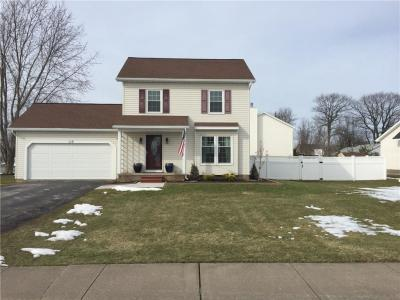 Photo of 110 Delaina Rose Circle, Clarkson, NY 14420