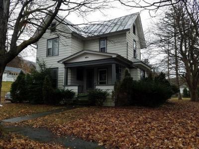 Photo of 42 Leonard Street, North Dansville, NY 14437