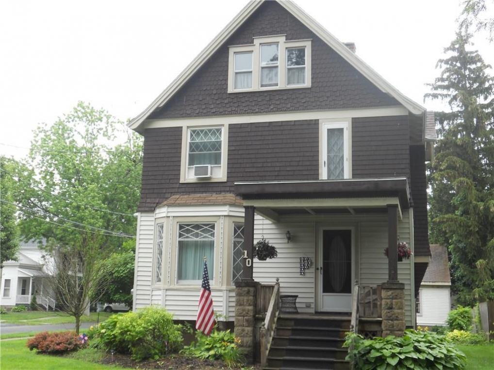 10 Perry Street, Auburn, NY 13021