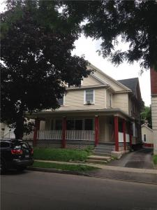 242 Meigs Street #Up, Rochester, NY 14607