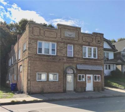 Photo of 1638 Saint Paul Street, Rochester, NY 14621
