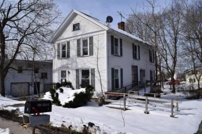 Photo of 3 Washington Street, Livonia, NY 14487