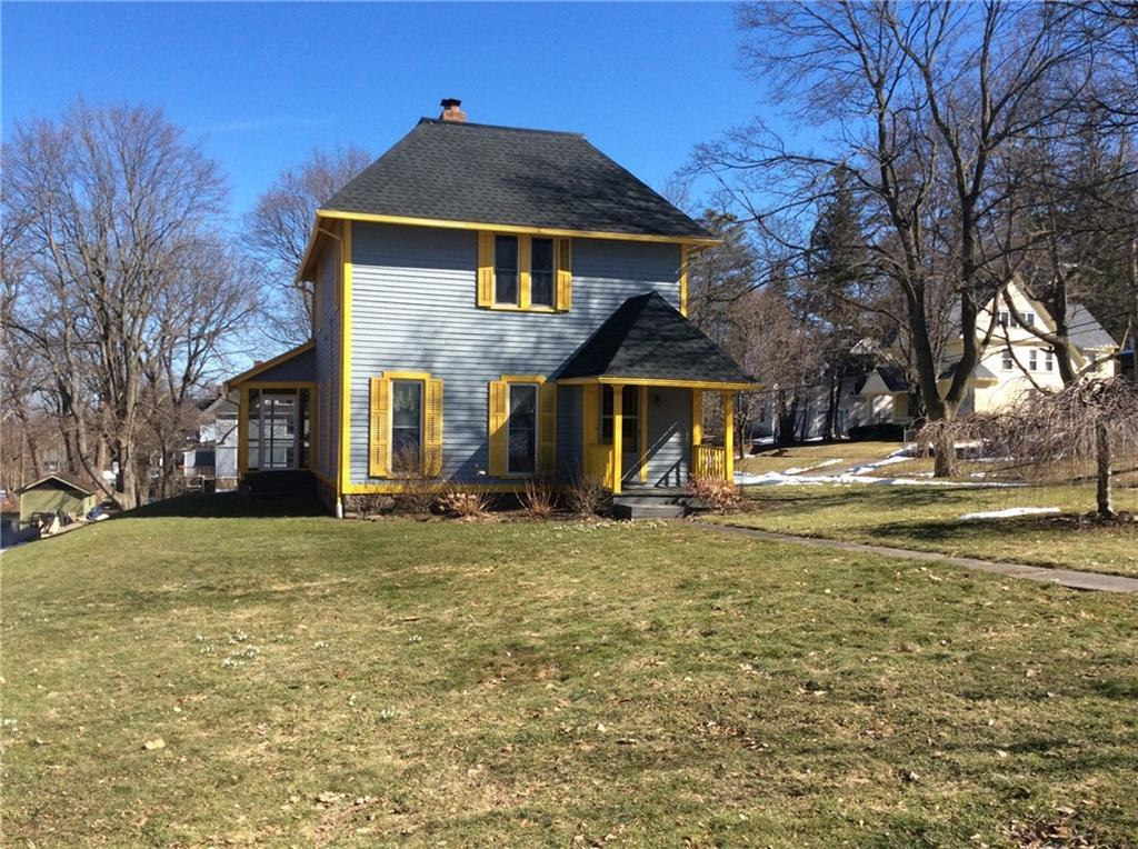 47 South Street, Geneseo, NY 14454