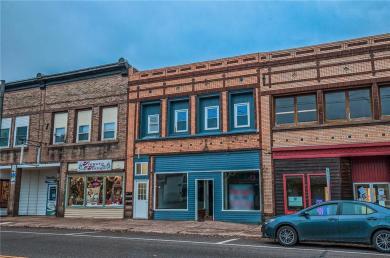4 West Main Street, Sodus, NY 14551