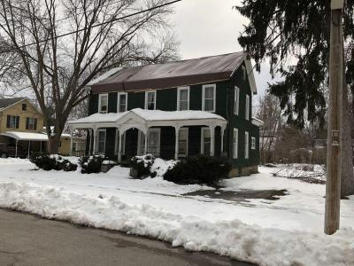 Photo of 7 Clay Street, North Dansville, NY 14437