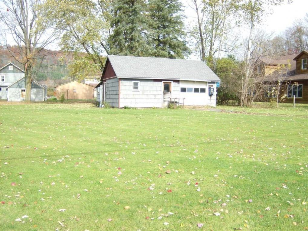 Trapping Brook Road, Wellsville, NY 14895