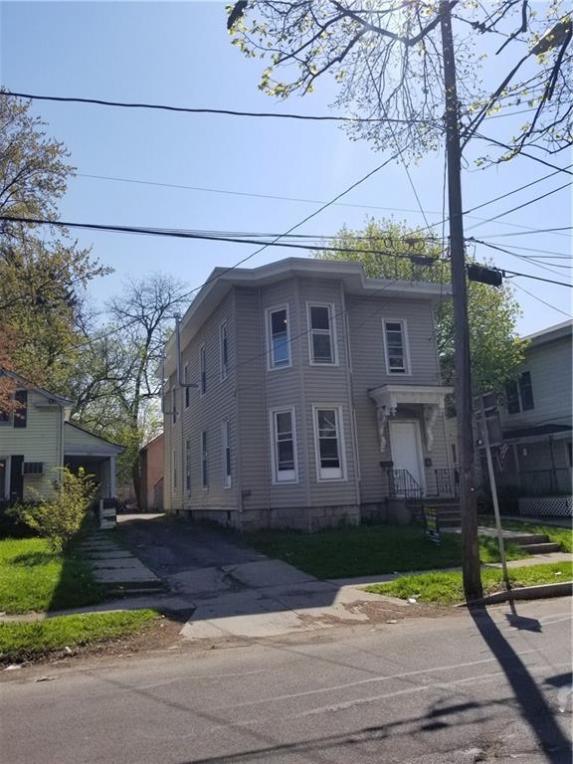 124 South Fulton Street, Auburn, NY 13021