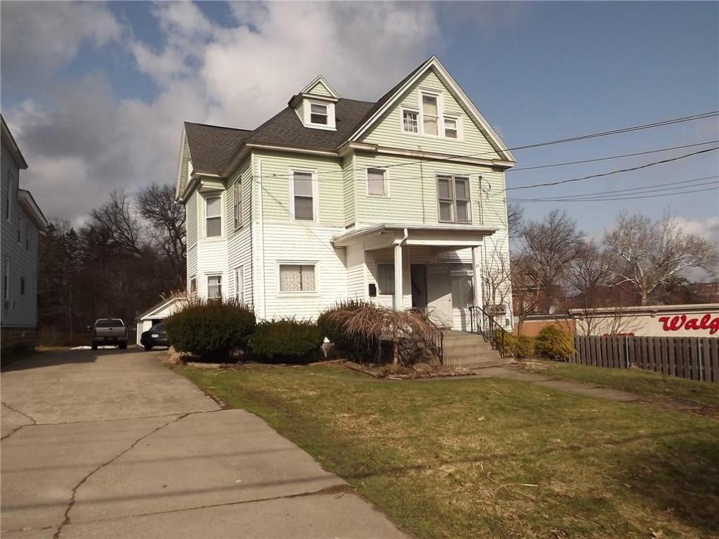 32 Prospect Street, Jamestown, NY 14701