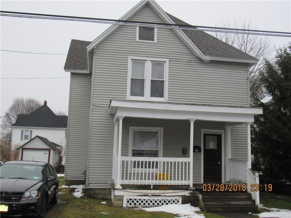 80 Sturges Street, Jamestown, NY 14701