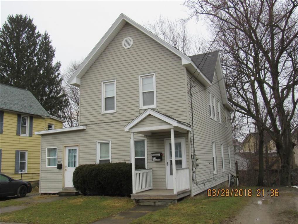 199 Barrett Avenue, Jamestown, NY 14701