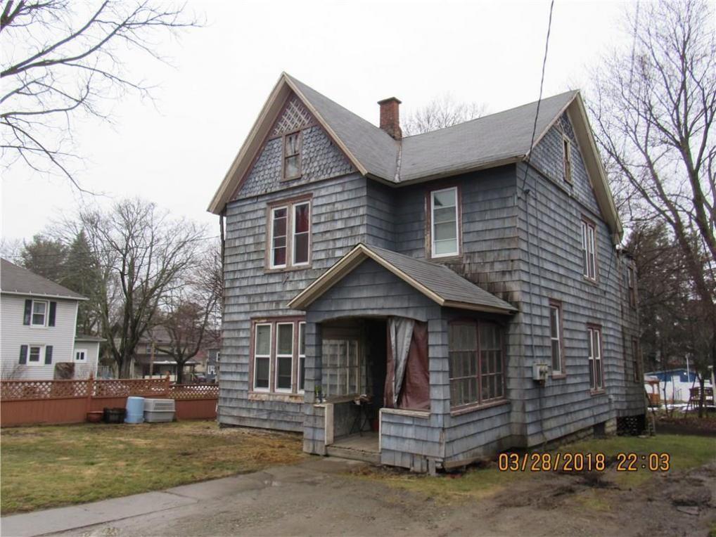 360 Fairmount Avenue, Jamestown, NY 14701