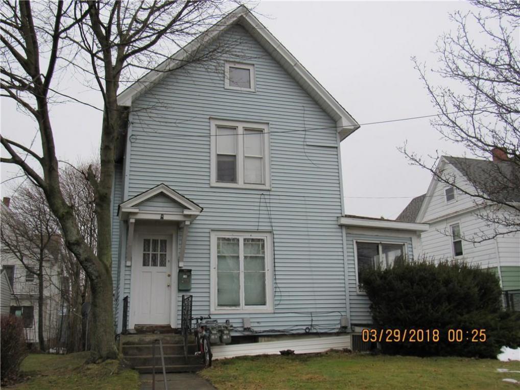 138 Park Street, Jamestown, NY 14701