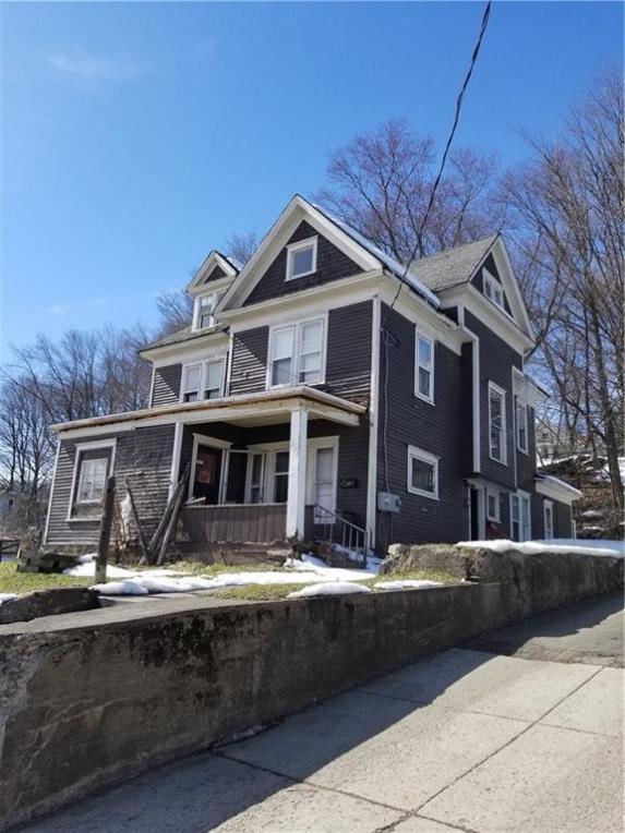 779 East 2nd Street, Jamestown, NY 14701