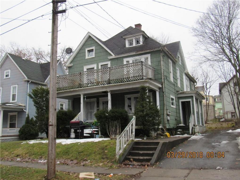 16 Columbia Avenue, Jamestown, NY 14701