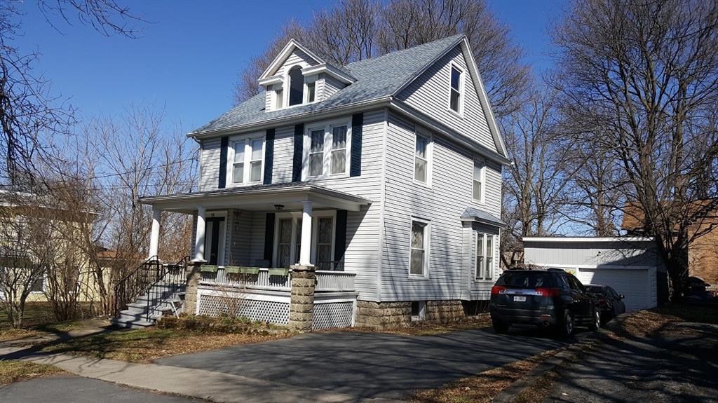 95 Seymour Street, Auburn, NY 13021