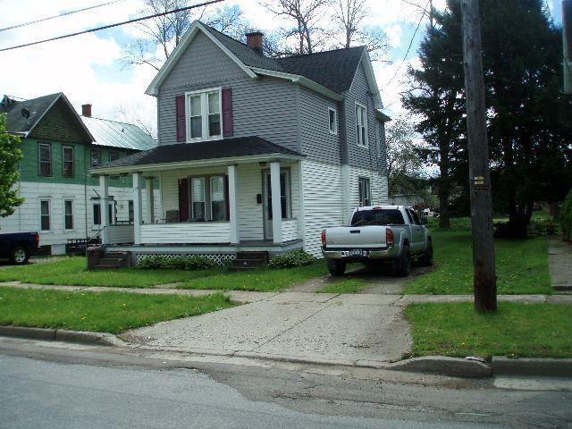 109 Lister Avenue, Ellicott, NY 14733