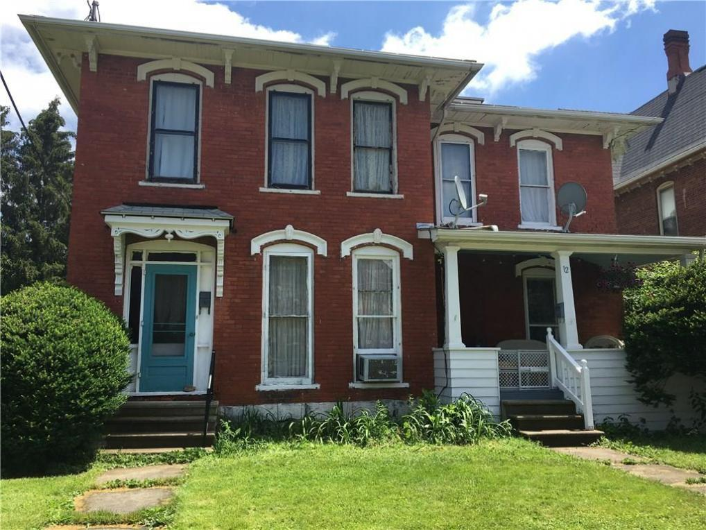 12 North 4th Street, Allegany, NY 14706