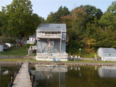 Photo of 6109 West Lake Road, Groveland, NY 14435