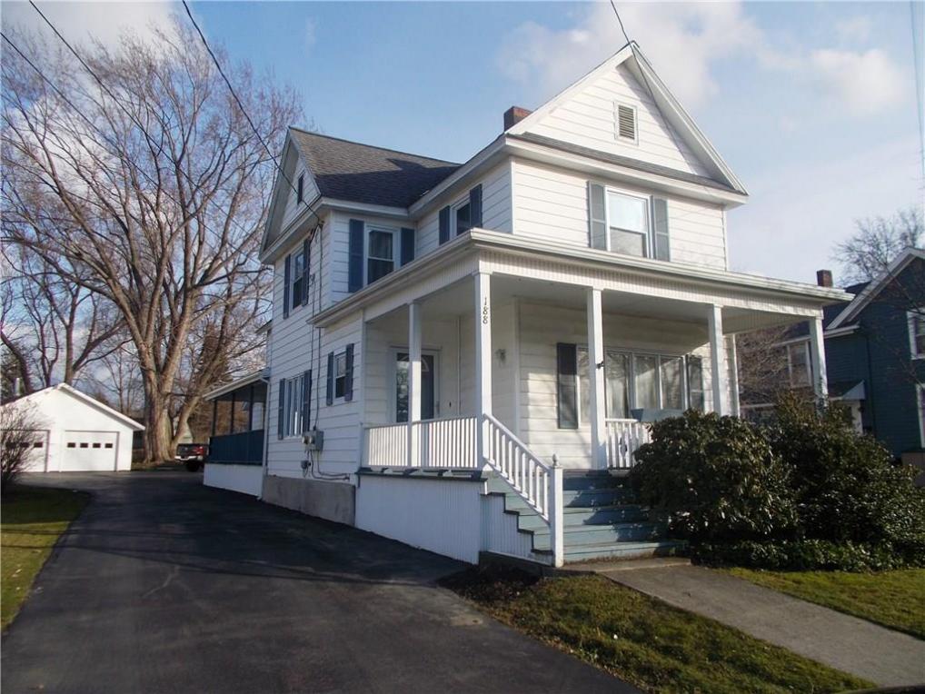 188 West Main Street, Pomfret, NY 14063