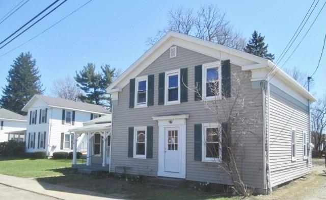 25 Institute Street, Carroll, NY 14738