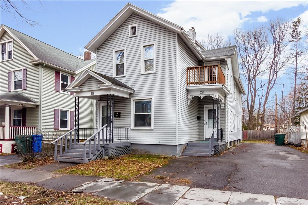 214 Cypress Street, Rochester, NY 14620