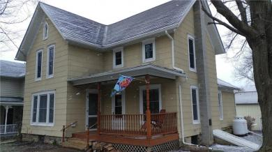 4324 State Route 21, Canandaigua Town, NY 14424