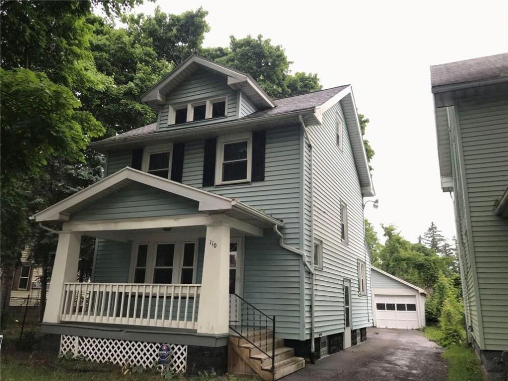 110 Saint Casimir Street, Rochester, NY 14621