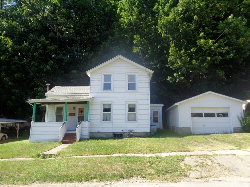 40 Glen Avenue, Hornell, NY 14843
