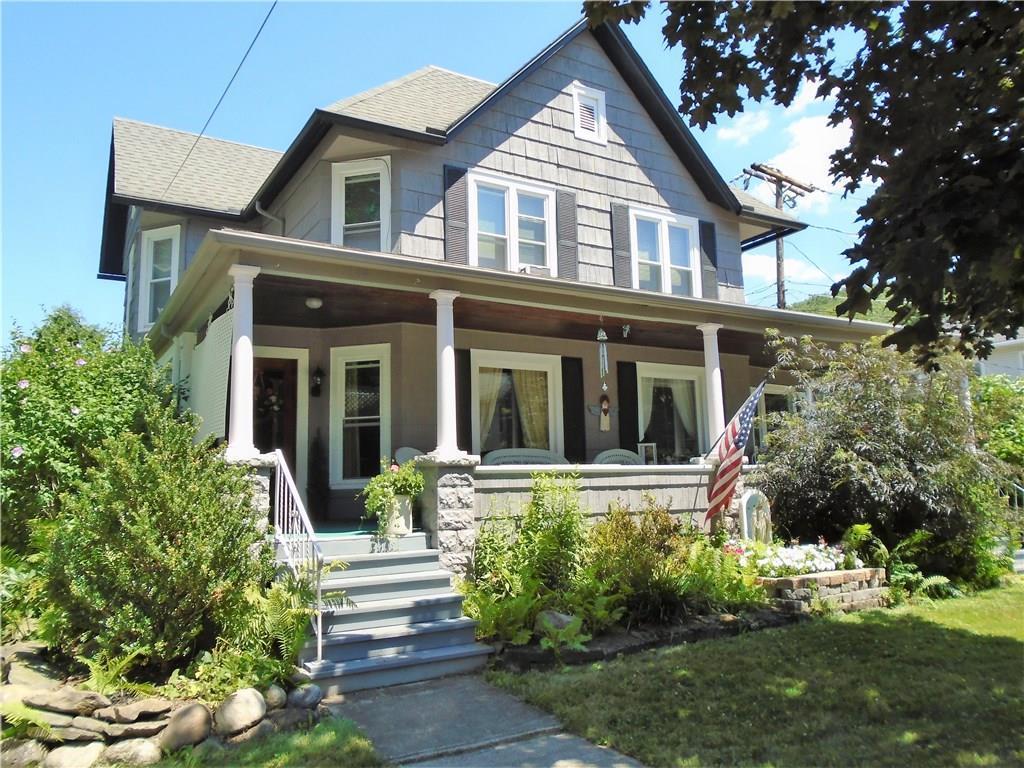 144 Maple Street, Hornell, NY 14843