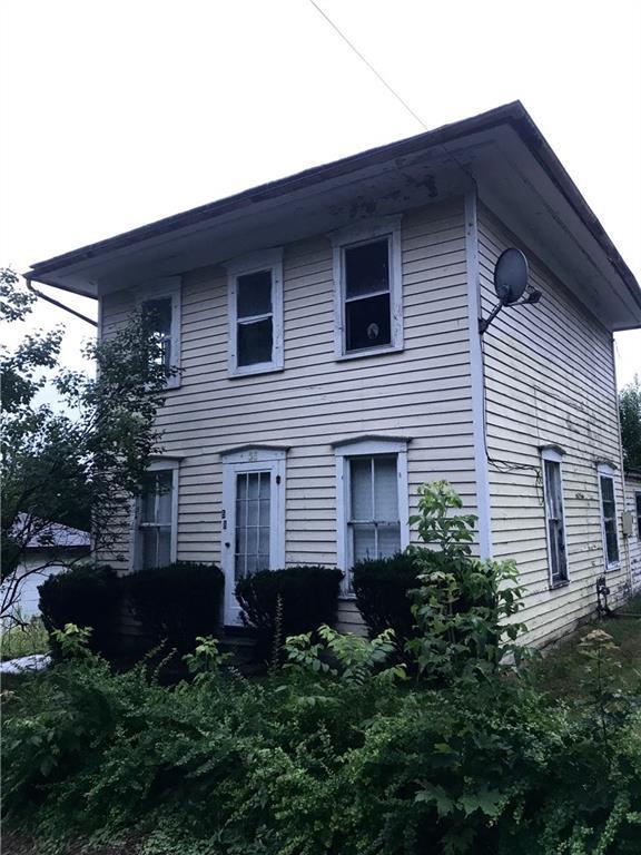 58 Ravine Street, Hornell, NY 14843