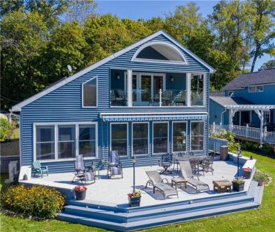 conesus lake waterfront homes for sale rh winetrailproperties com