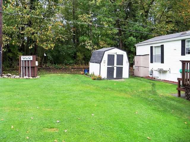 3759 Huntley Rd Lot 142, Marion, NY 14505