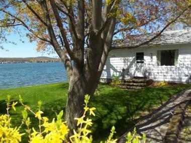 4836 East Lake Rd, Livonia, NY 14487