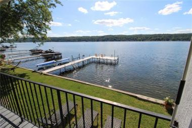 5732 East Lake Road, Conesus, NY 14435